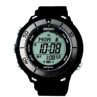【ソーラー時計】プロスペックス(PROSPEX) フィールドマスター LOWERCASEプロデュース SBEP023 [正規品]