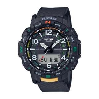 [Bluetooth搭載]PROTREK(プロトレック)Climber Line(クライマーライン) PRT-B50-1JF