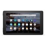 B07JQP28TN Fire 7 タブレット (7インチディスプレイ) 16GB Amazon ブラック [7型 /ストレージ:16GB /Wi-Fiモデル]