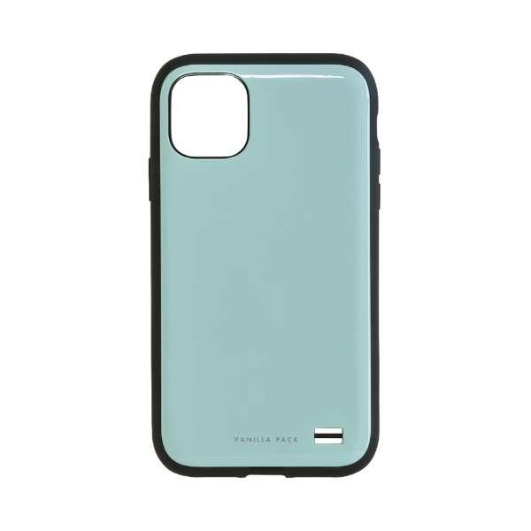 iPhone 11 6.1インチ モデル VANILLA PACK 5072IP961HB ライトブルー
