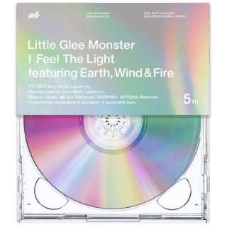 Little Glee Monster/ I Feel The Light 初回生産限定盤 【CD】