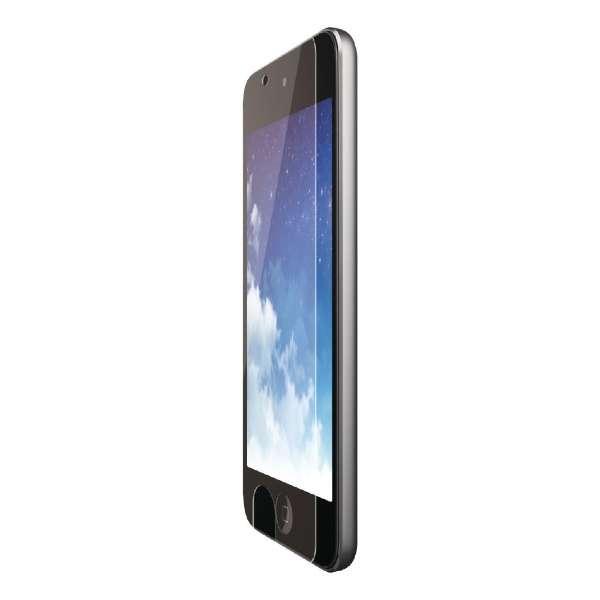 iPod Touch用 液晶保護フィルム ガラス 反射防止 AVA-T19FLGGM