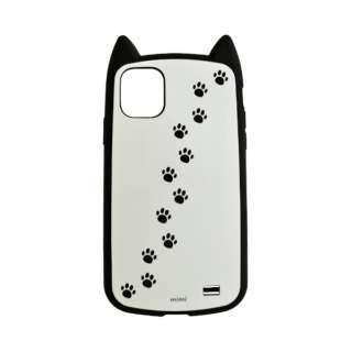 iPhone 11 Pro 5.8インチ VANILLA PACK mimi 4982IP958HB 足跡