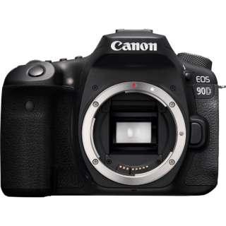 EOS 90D デジタル一眼レフカメラ [ボディ単体]