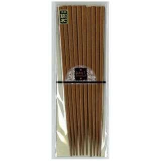 おてもと箸細角鉄木 5P 22.5cm OT-09