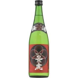 越乃景虎 梅酒 720ml【梅酒】