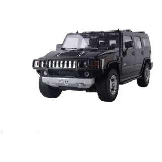 1/16 RCカー ハマー H2 SUV(黒) 27MHz