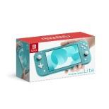 Nintendo Switch Lite ターコイズ [ゲーム機本体]