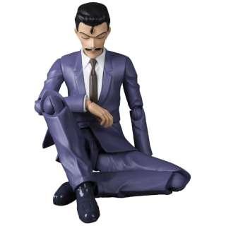 S.H.Figuarts 名探偵コナン 毛利小五郎 【発売日以降のお届け】