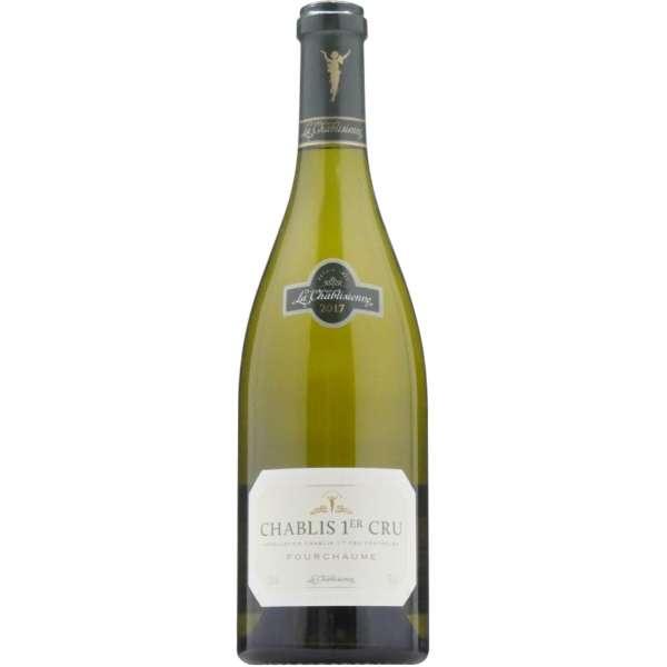 ラ・シャブリ・ジェンヌ シャブリ プルミエ・クリュ フルショーム 2017 750ml【白ワイン】