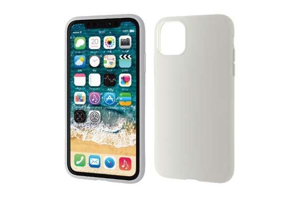 iPhoneケースのおすすめ14選 エレコム シリコンケース