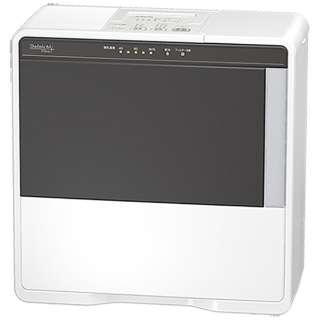 HD-RF619BK-WK ハイブリッド加湿器 HD-RF619BK-WK ホワイト×ブラック ホワイト×ブラック [ハイブリッド(加熱+気化)式 /4.0L]
