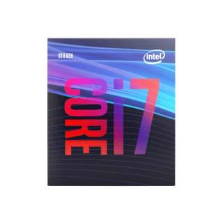 Intel Core i7-9700 BOX