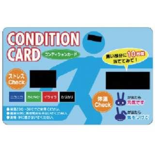 ユニット コンディションカード HO-16A                              8156