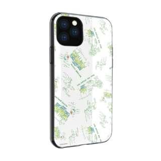 ディズニーキャラクター IIII fit iPhone 11 6.1インチ/iPhoneXR 対応ケース エイリアン DN-655C