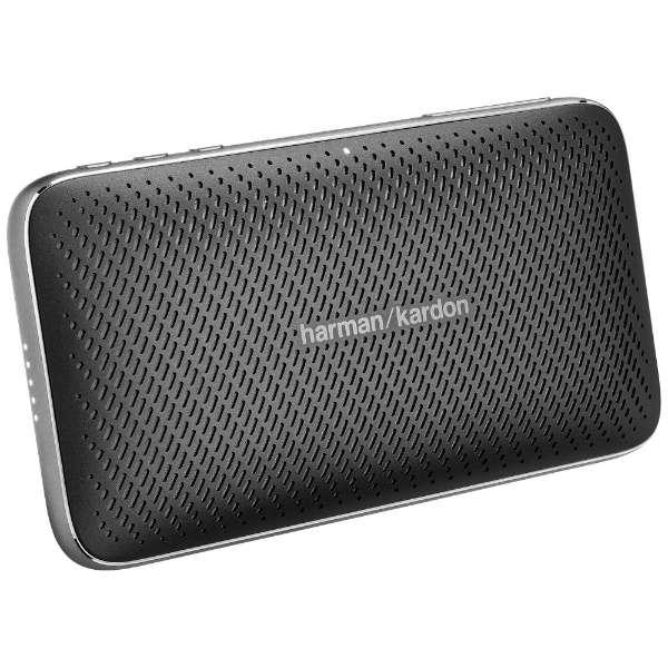 ブルートゥース スピーカー HKESQUIREMINI2BLK ブラック [Bluetooth対応]