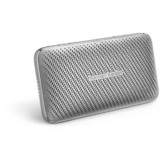 HKESQUIREMINI2SIL ブルートゥース スピーカー シルバー [Bluetooth対応]