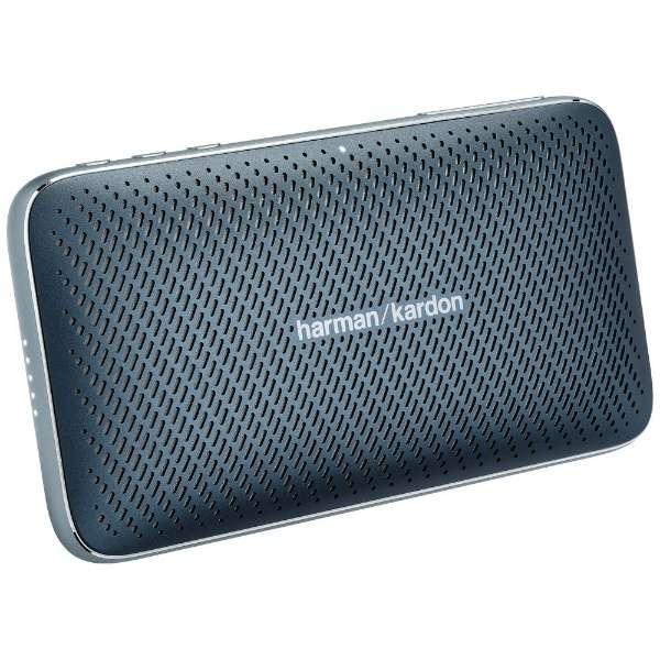 ブルートゥース スピーカー HKESQUIREMINI2BLU ブルー [Bluetooth対応]