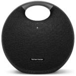 ブルートゥース スピーカー HKOS6BLKJN ブラック [Bluetooth対応 /防水]