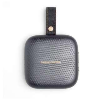 HKNEOGRYBSG ブルートゥース スピーカー ブラック [Bluetooth対応 /防水]