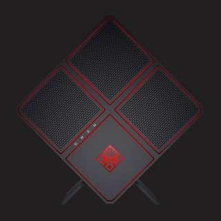 4YT59AA-AAAH ゲーミングデスクトップパソコン OMEN X by HP 900-200モデル [モニター無し /HDD:3TB /SSD:512GB /メモリ:64GB /2019年9月モデル]