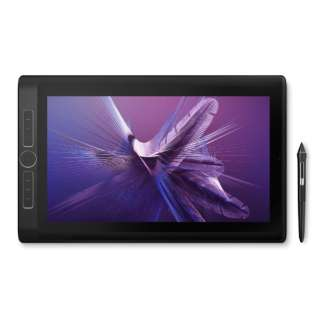 DTH-W1621H/K0D クリエイティブタブレット Wacom MobileStudio Pro Wacom MobileStudio Pro [15.6型]