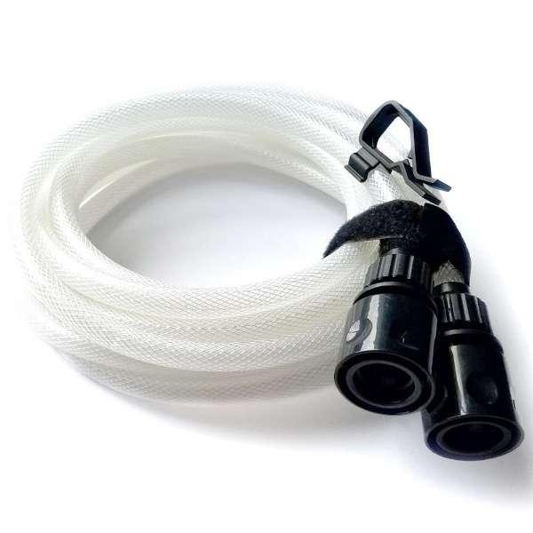 コードレス洗浄機KB007用 給水ホース 6m KB007-8884