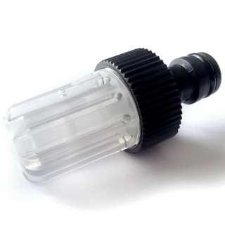 コードレス洗浄機KB007給水ホース用 フィルター付濾過機 KB007-8891