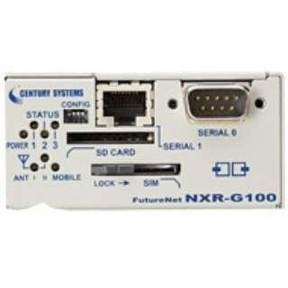 有線ルーター FutureNet NXR-G100/L