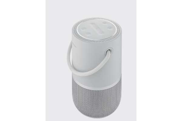 BOSE「Bose Portable Smart Speaker」PortableHSSLV