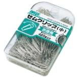 [ゼムクリップ] 小(420個入) BX2-60-3