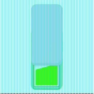 iPhone 11 Pro 5.8インチ BlossomXBlue SW-SMIXI-295