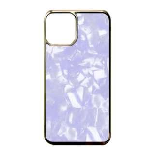 iPhone 11 6.1インチinch Lavender hologram SW-CIXIR-018