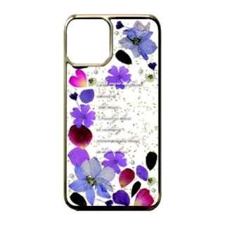 iPhone 11 6.1インチinch Purple tone PF-IXIR-065