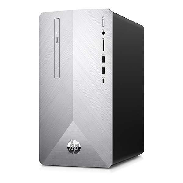 6DW32AA-AAFF ゲーミングデスクトップパソコン Pavilion Desktop 595-p0105jp [モニター無し /HDD:2TB /SSD:256GB /メモリ:16GB /2019年9月モデル]