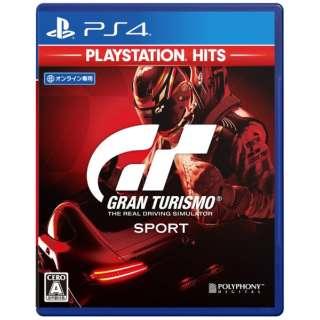グランツーリスモSPORT PlayStation Hits 【PS4】