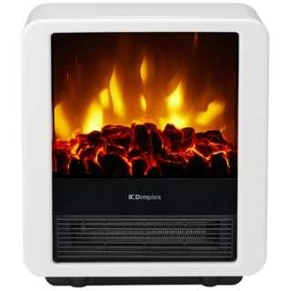 暖炉型電気ストーブ MNC12WJ