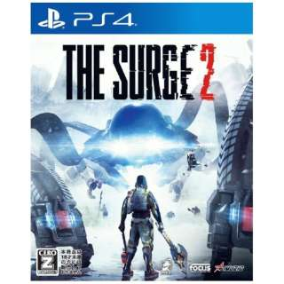 THE SURGE 2 【PS4】