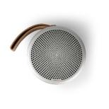 ブルートゥーススピーカー Tivoli Go Andiamo TGAND-1900-JP シルバー [Bluetooth対応]