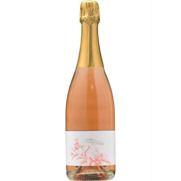 パゴ・デ・タルシス カヴァ・アマンティシモ ロゼ 750ml【スパークリングワイン】