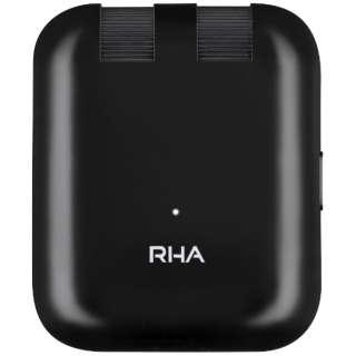 ユニバーサルオーディオトランスミッター RHA Wireless Flight Adapter