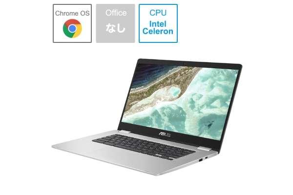 ASUS「Chromebook」C523NA-EJ0130