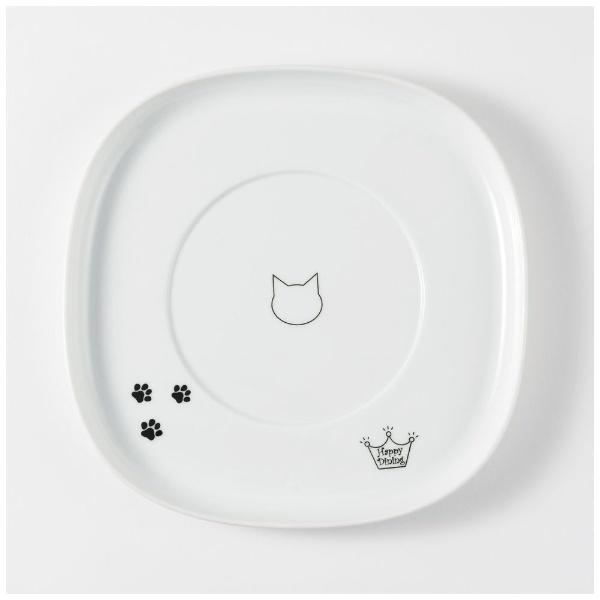 猫壱 食器トレー シングル [2643]