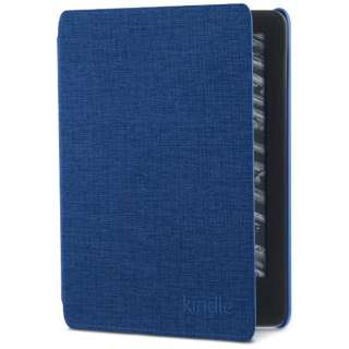 Amazon純正 Kindle(第10世代) 用 カバー B07K8J57L4 コバルトブルー