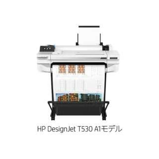 大判プリンター HP DesignJet T530 A1モデル 5ZY60B#ABJ