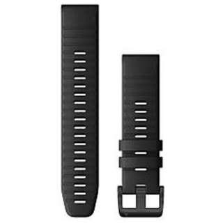 QuickFit  F6 22mm Black 010-12863-10