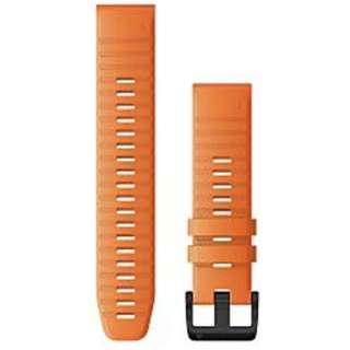 QuickFit F6 22mm Ember Orange 010-12863-11