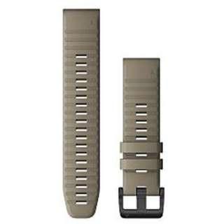 QuickFit F6 22mm Dark Sandstone 010-12863-12