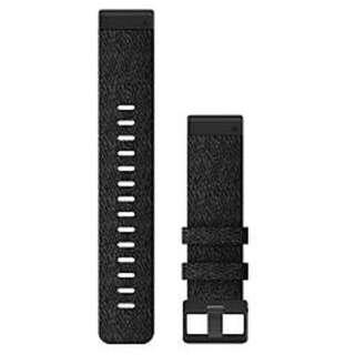 QuickFit  F6 22mm Black Nylon 010-12863-17