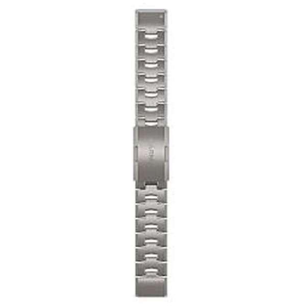 QuickFit  F6 22mm Titanium 010-12863-18